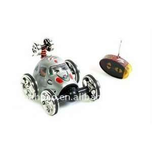 Geospace Micro Driverz Radio Controlled Turbo Twister Toys & Games