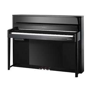 Kurzweil Cup 2 Compact Upright Digital Piano: Musical