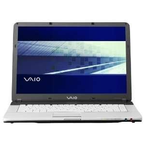 Sony VAIO VGN FS640/W Laptop (Intel Pentium M Processor